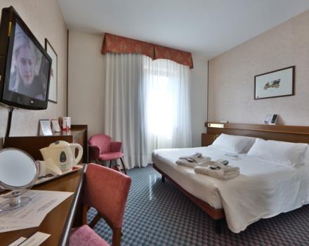 Book at Best Western Hotel Cristallo Rovigo ***