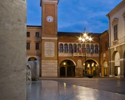 Best Western Hotel Cristallo in Rovigo your ideal solution!