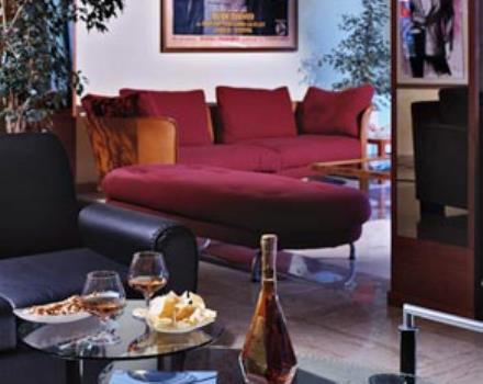 Book at  the Best Western Hotel Cristallo. For you 48 rooms equipped with every comfort